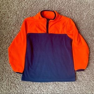 Other - Osh Kosh B'Gosh Fleece Pullover Size 7
